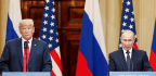 The U.S. Sanctions Russia for Skripal Poisoning—Five Months Later