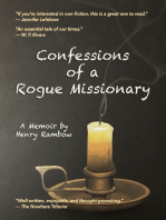 Confessions of a Rogue Missionary