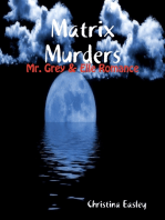 Matrix Murders