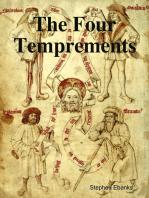 The Four Temprements