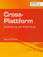 Cross-Plattform
