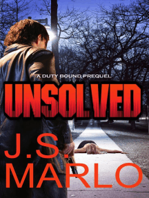 Unsolved: Duty Bound, #0