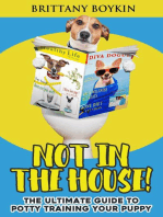 Not in the House!