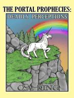 The Portal Prophecies