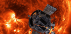 NASA Braves The Heat to Get Up Close and Personal With Our Sun