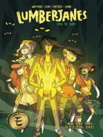 Lumberjanes Vol. 6