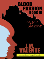 Blood Passion Book III