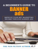 A Beginner's Guide to Banner Ads