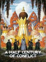 A Half Century of Conflict