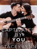 Captivated By You