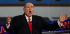 Huckabee Credits Trump For Jump In 'Broadway $$' — Ridiculous, But He's Not All Wrong