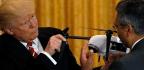 Trump's Secret War on Terror