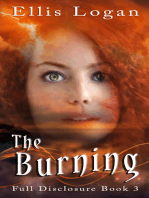 The Burning: Full Disclosure Book 3