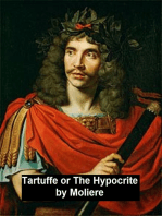 Tartuffe or The Hypocrite
