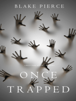 Once Trapped (A Riley Paige Mystery—Book 13)