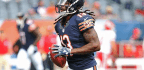Kevin White's Mantra After His 1st Bears Game In 11 Months