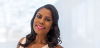Omarosa Tells NPR She Heard Trump 'N-Word Tape,' Contradicting Her Own Tell-All Book