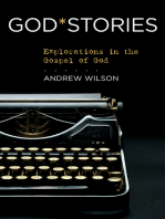 GodStories