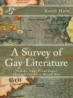 A Survey of Gay Literature, Volume Two
