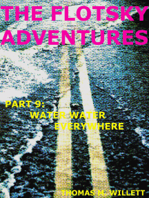 The Flotsky Adventures: Part 9 - Water Water Everywhere