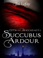 Succubus Ardour