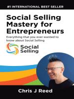 Social Selling Mastery for Entrepreneurs