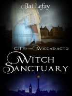 Witch Sanctuary