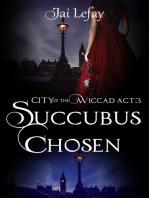 Succubus Chosen