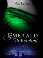 Emerald Untouched