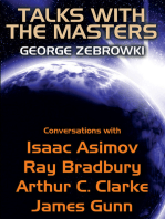 Talks with the Masters