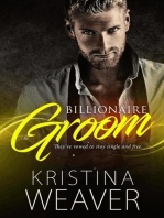Billionaire Groom