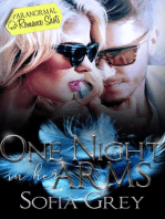 One Night in Her Arms