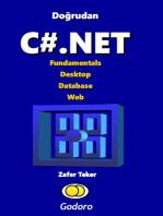 Doğrudan C#.NET