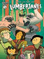 Lumberjanes #34