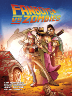 Fanboys Vs Zombies Vol. 3