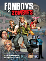 Fanboys Vs Zombies Vol. 1