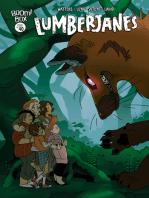 Lumberjanes #40