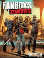 Fanboys Vs Zombies Vol. 2
