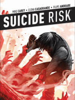 Suicide Risk Vol. 4