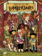 Lumberjanes #25
