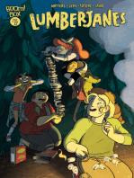 Lumberjanes #27