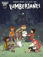 Lumberjanes #14
