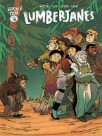 Lumberjanes #38