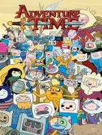 Adventure Time Original Graphic Novel Vol. 11