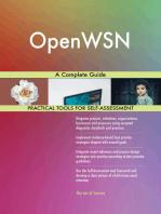 OpenWSN A Complete Guide
