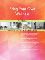Bring Your Own Wellness Third Edition
