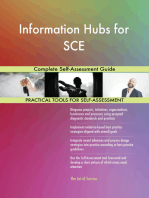Information Hubs for SCE Complete Self-Assessment Guide