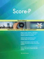 Score-P Third Edition