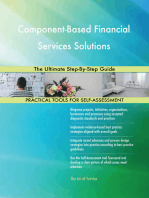 Component-Based Financial Services Solutions The Ultimate Step-By-Step Guide
