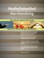Media-Embedded Merchandising The Ultimate Step-By-Step Guide